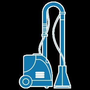 icone robots de limpeza