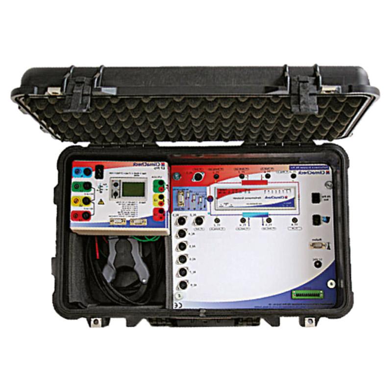 equipamento eficiência energética climacheck